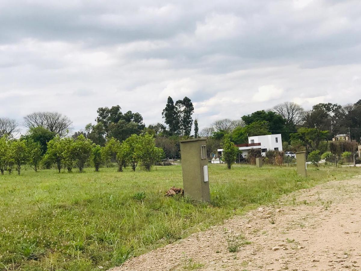 Foto Terreno en Venta en  San Pablo,  Lules  Altos de San Pablo