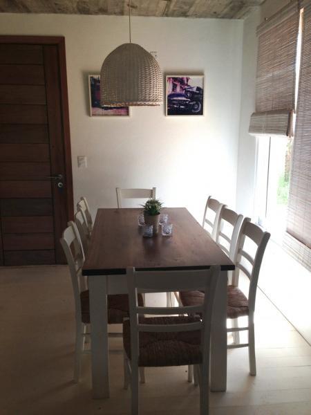 Foto Casa en Venta en  La Pedrera ,  Rocha  Casa en Complejo Cerrado La Pedrera