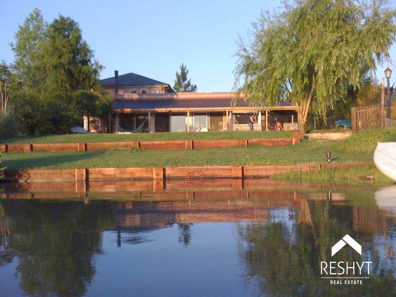 Foto Casa en  en  Talar Del Lago,  Countries/B.Cerrado  TALAR DEL LAGO I - PACHECO - TIGRE
