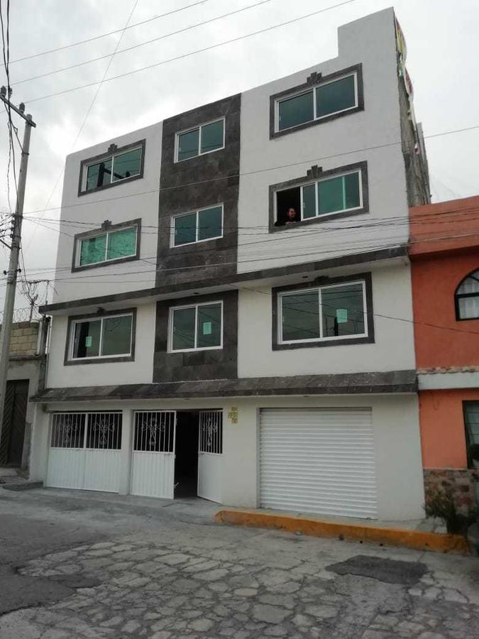 Foto Departamento en Renta en  Guadalupe San Buenaventura,  Toluca       DEPARTAMENTO EN RENTA COL. GUADALUPE SAN BUENAVENTURA, TOLUCA