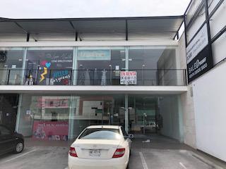 Foto Local en Renta en  Las Cumbres 2 Sector,  Monterrey  Av Paseo de Los Leones