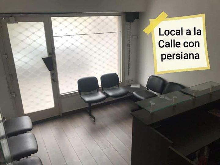 Foto Local en Venta en  Caballito ,  Capital Federal  Olaya al 1000
