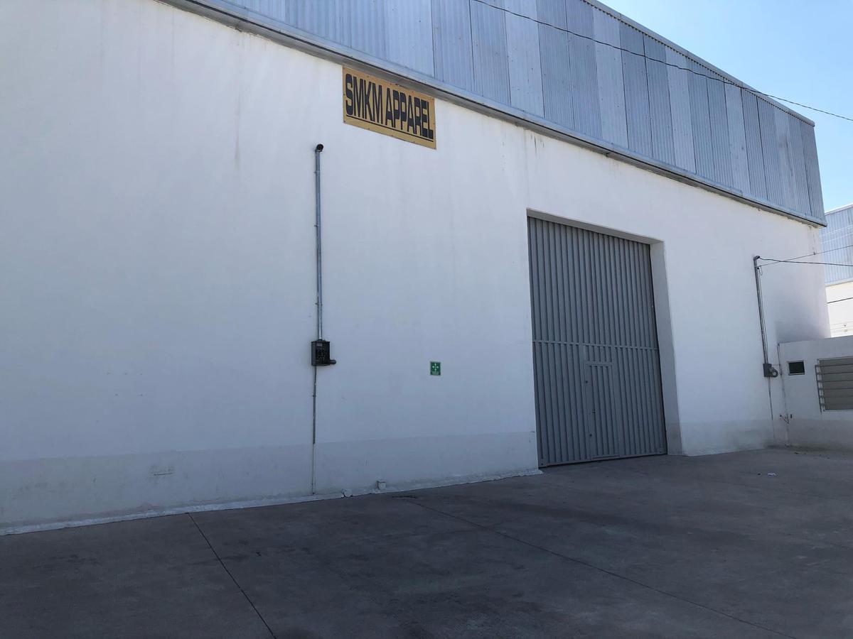 Foto Bodega Industrial en Renta en  El Carmen,  Papalotla de Xicohténcatl  Bodega en Renta en Papalotla Tlaxcala