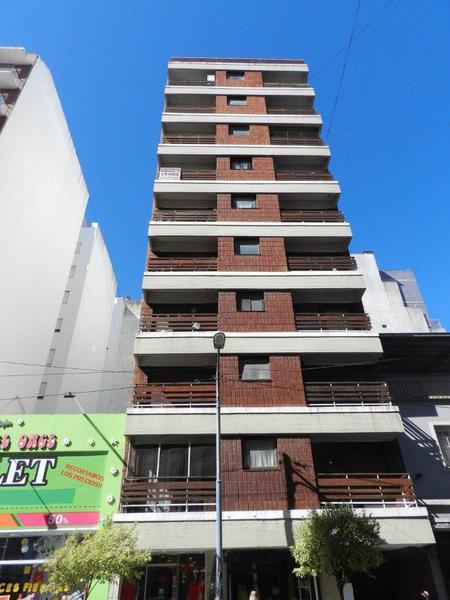 Foto Departamento en Alquiler temporario en  Centro,  Mar Del Plata  Belgrano 2421