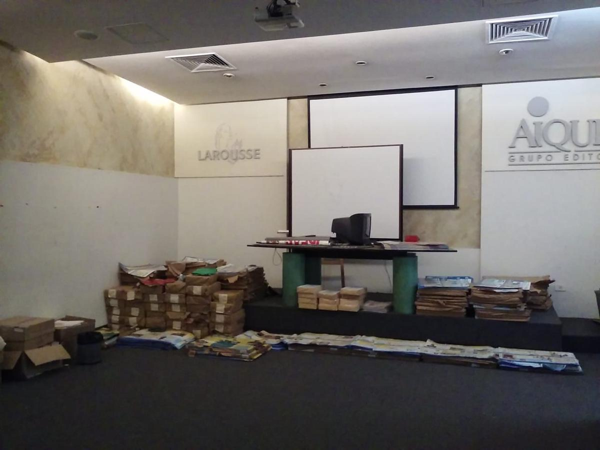 Foto Oficina en Alquiler en  Almagro ,  Capital Federal  Acuña de Figueroa al 300