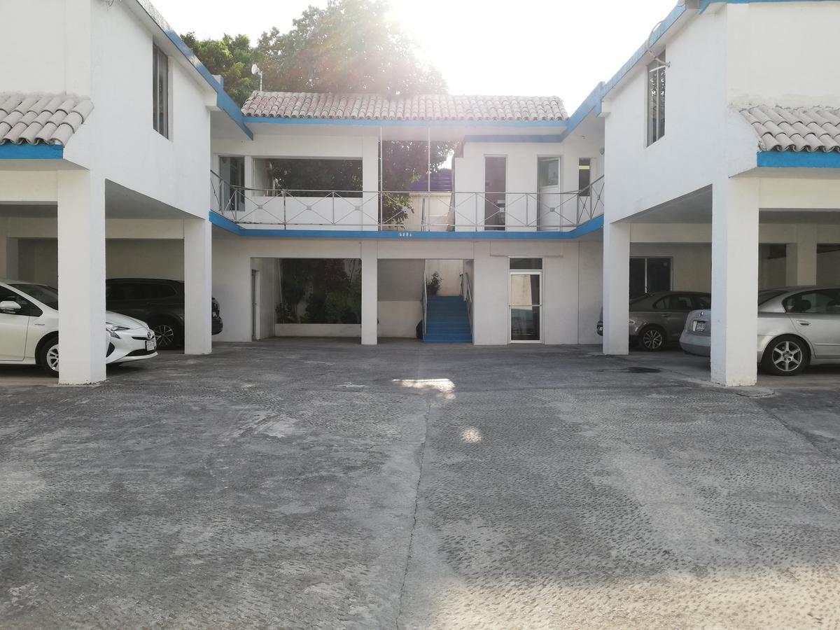 Foto Oficina en Renta en  Centro,  Monterrey  Av. Miguel Hidalgo - Centro de Monterrey