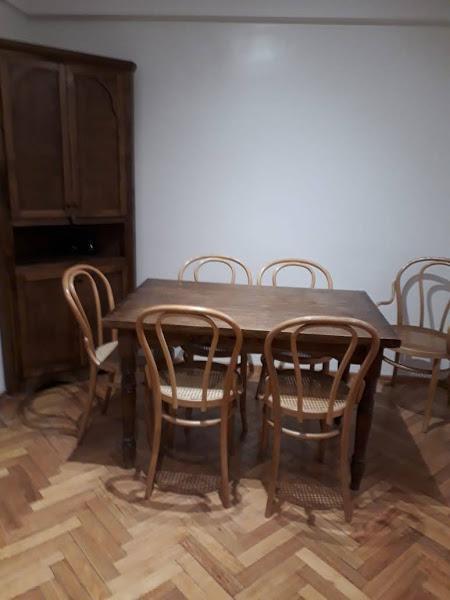 Foto Departamento en Alquiler en  Recoleta ,  Capital Federal  Libertad 1583, 6 E, y Posadas, CABA