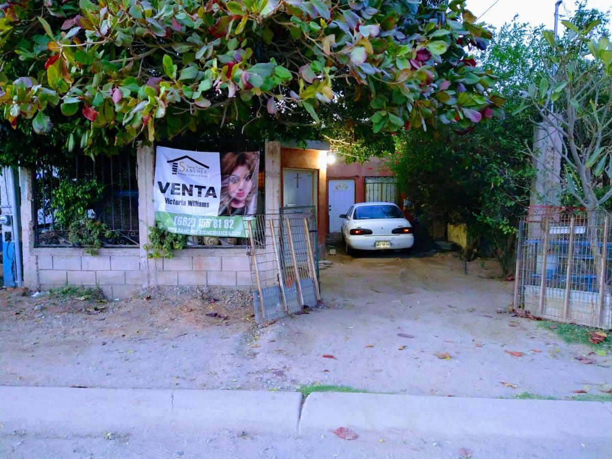 Foto Casa en Venta en  Luis Donaldo Colosio,  Hermosillo  CASA EN VENTA EN COLONIA LUIS DONALDO COLOSIO