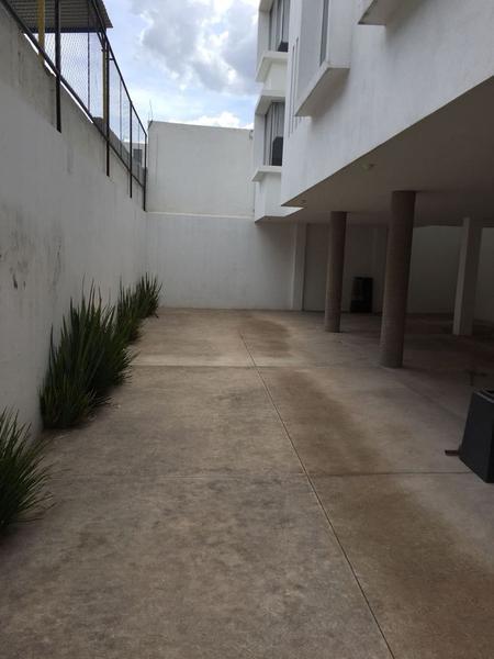 Foto Departamento en Renta en  El Paseo,  San Luis Potosí  DEPARTAMENTOS AMUEBLADOS EN RENTA POR AV UNIVERSIDAD