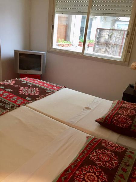 Foto Departamento en Alquiler en  Palermo Viejo,  Palermo  Niceto Vega al 4600