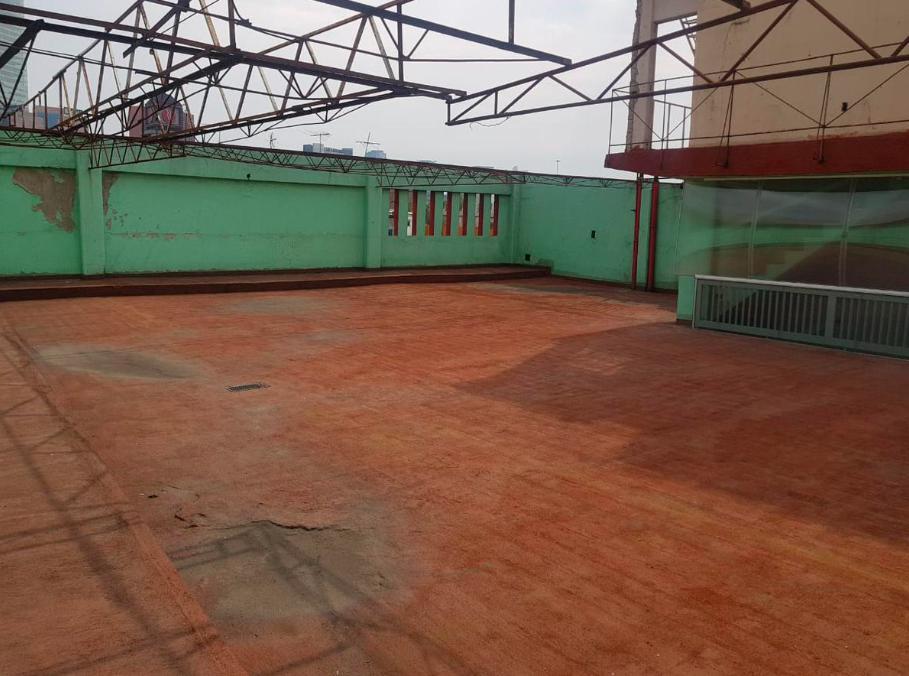 Foto Oficina en Renta en  Colonia Cuauhtémoc,  Cuauhtémoc  Mina