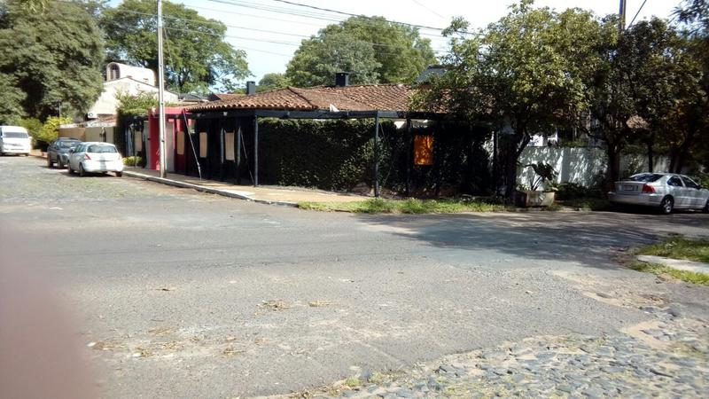 Foto Terreno en Venta en  Villa Morra,  La Recoleta  Zona Recoleta