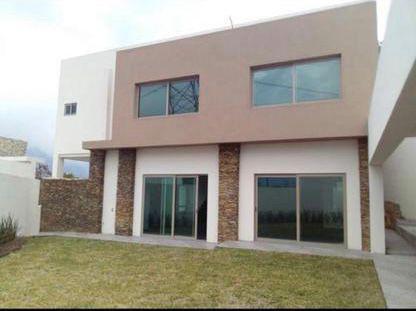 Foto Casa en Venta en  Palmares Residencial,  Monterrey  Palmares Residencial