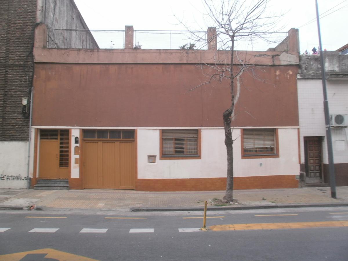 Foto Casa en Venta en  Constitución ,  Capital Federal  VIRREY CEVALLOS al 1800