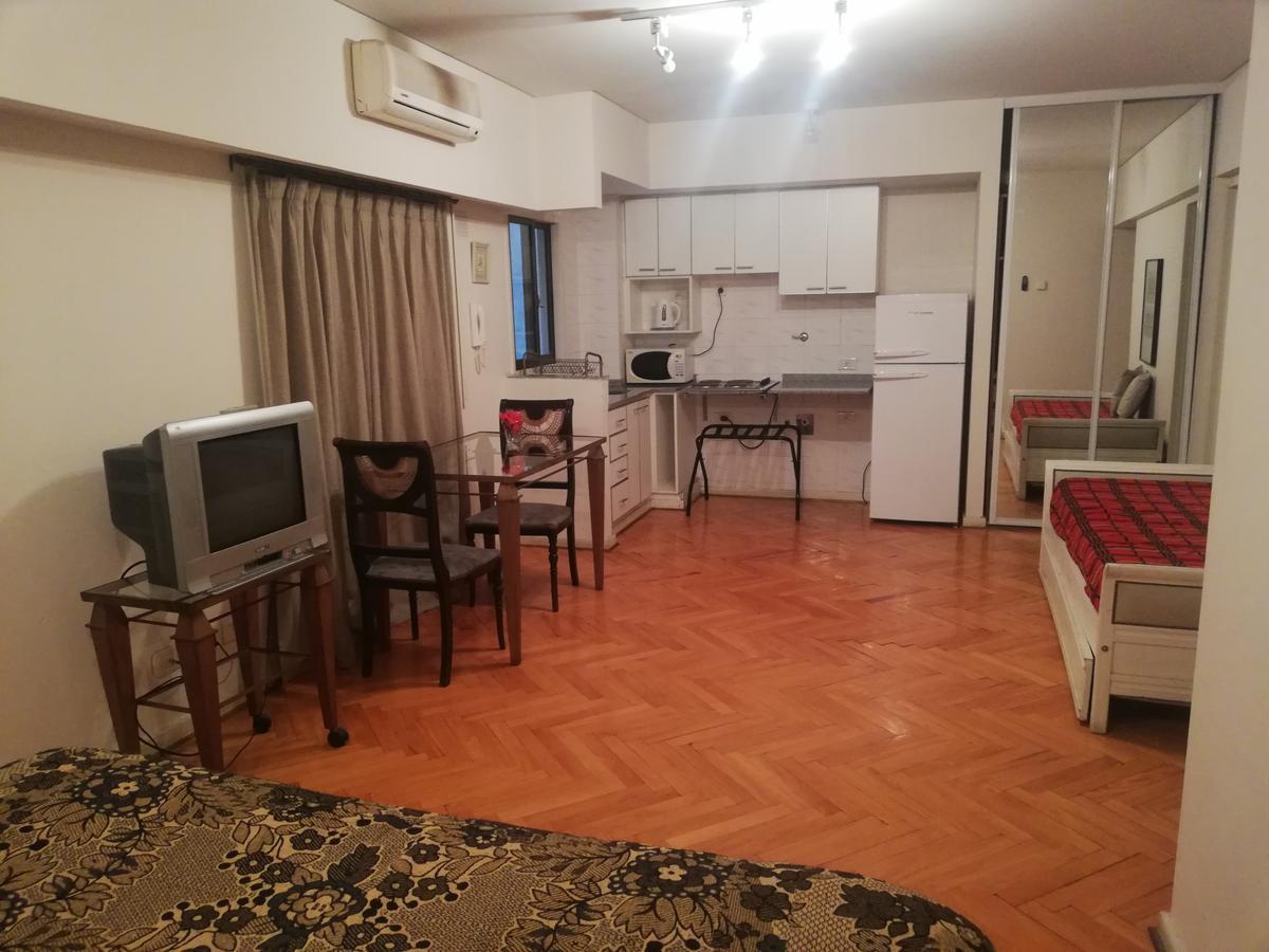 Foto Departamento en Alquiler en  Belgrano ,  Capital Federal  Migueletes 1245