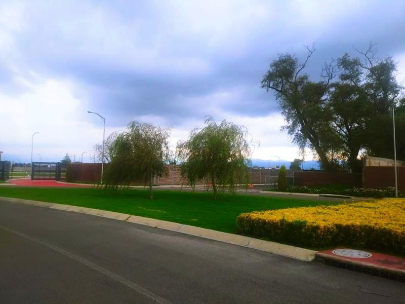 Foto Terreno en Venta en  San Antonio,  Metepec  Terreno en Venta de 500m2 en Ex Hacienda San Antonio Metepec