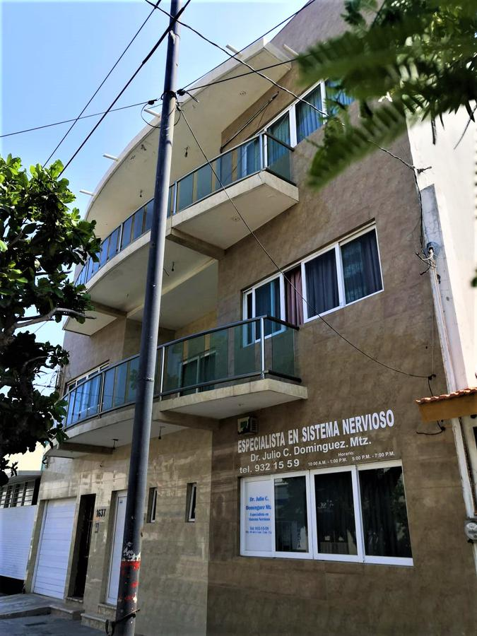 Foto Edificio Comercial en Venta en  Veracruz Centro,  Veracruz  FLORES MAGON, VERACRUZ