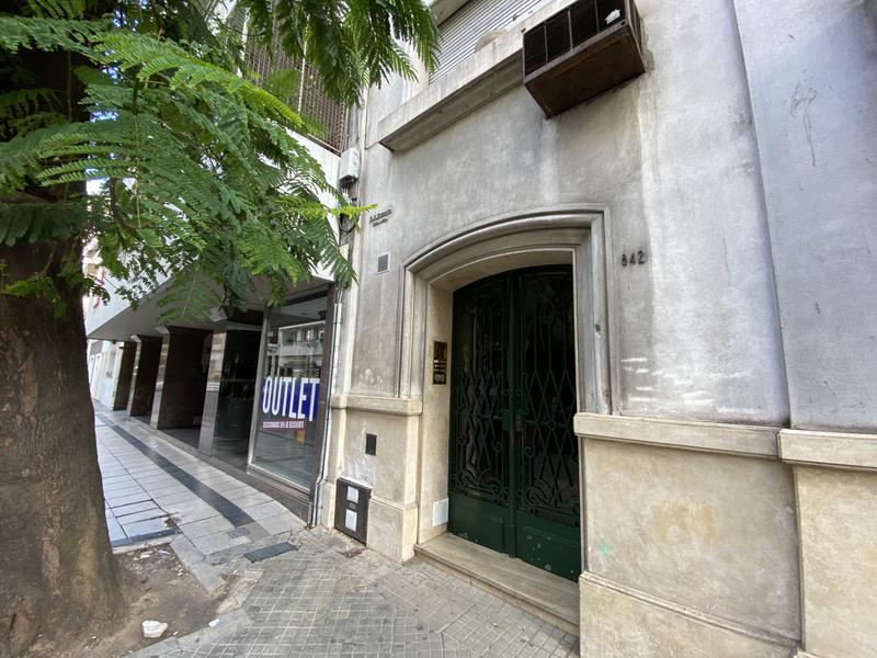 Foto Departamento en Venta en  Centro,  Rosario  Italia al 800