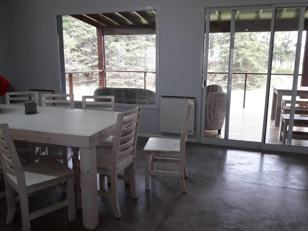 Foto Casa en Venta en  Barrio Costa Esmeralda,  Pinamar  Costa Esmeralda Deportiva 1