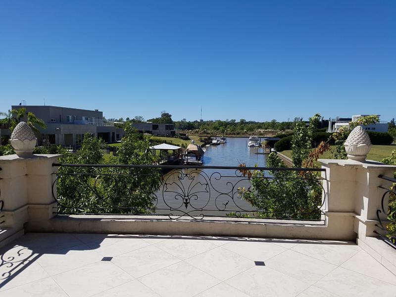 Foto Casa en Venta en  El Yacht ,  Nordelta  El Yacht lote al 100
