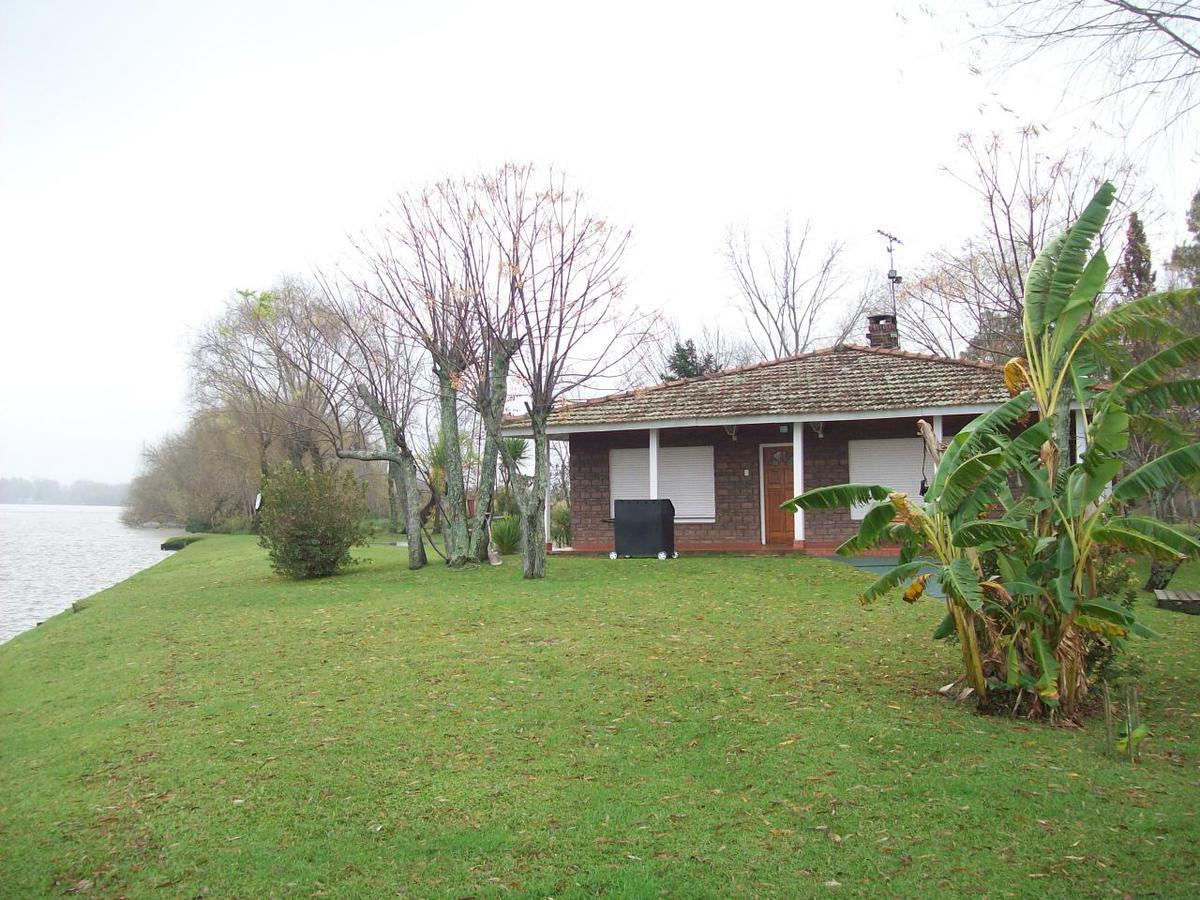 Foto Casa en Venta en  San Antonio,  Zona Delta Tigre  San Antonio Villa Tomaso