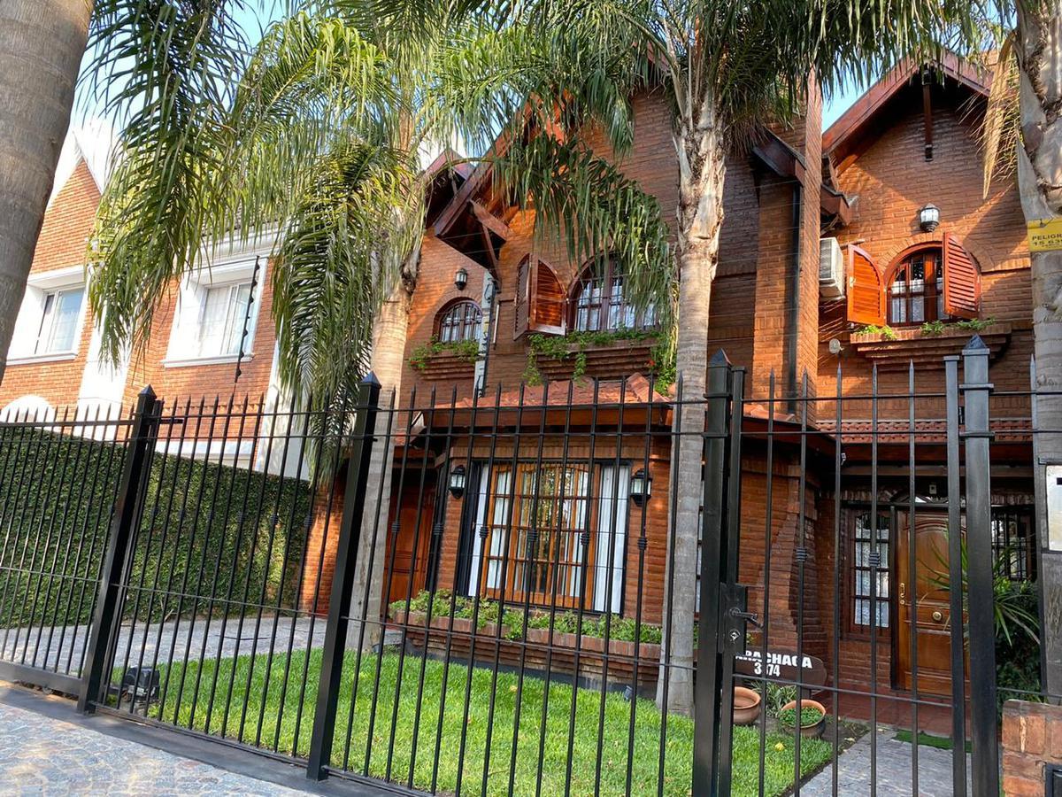 Foto Casa en Venta en  Castelar Norte,  Castelar  Sarrachaga al 3300