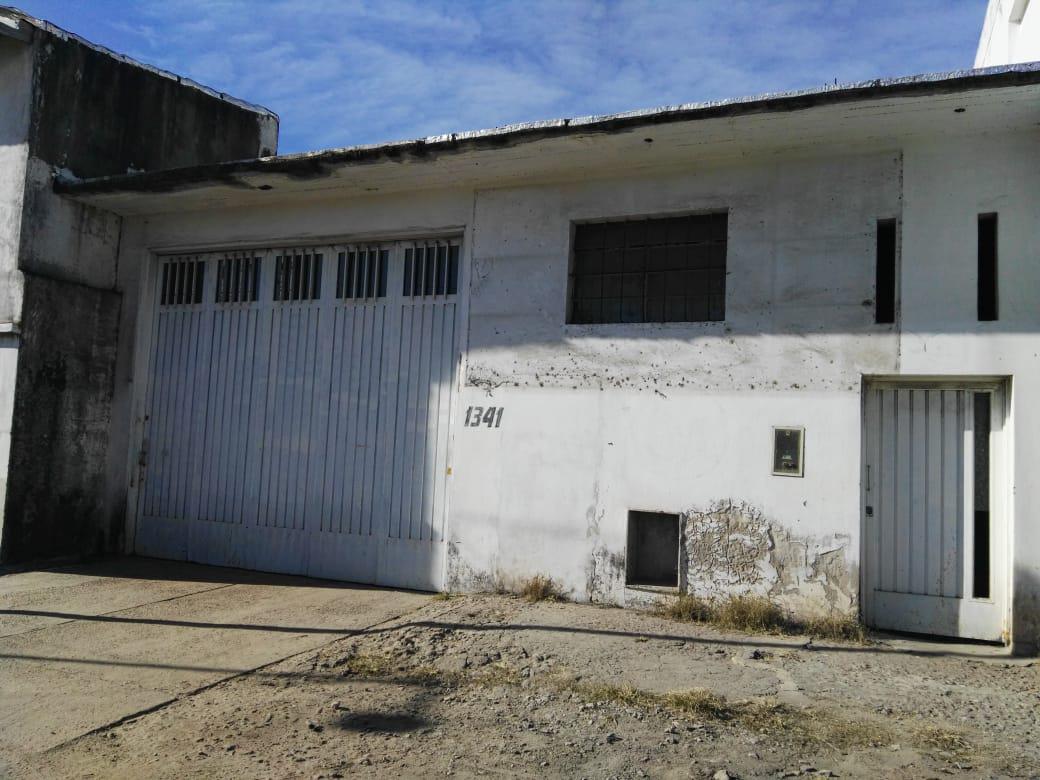 Foto Galpón en Venta en  San Miguel ,  G.B.A. Zona Norte  ARRICAU al 1300