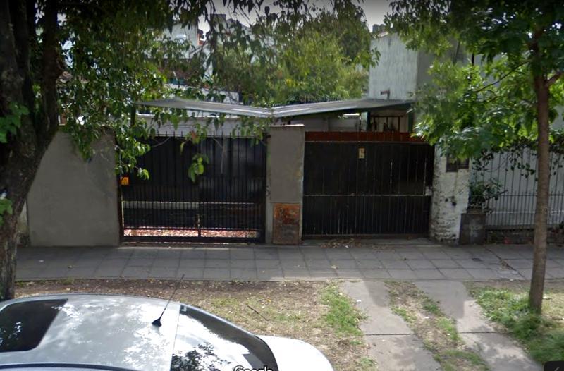 Foto Cochera en Alquiler en  Centro (Moreno),  Moreno          Belgrano al 400    Cochera 1
