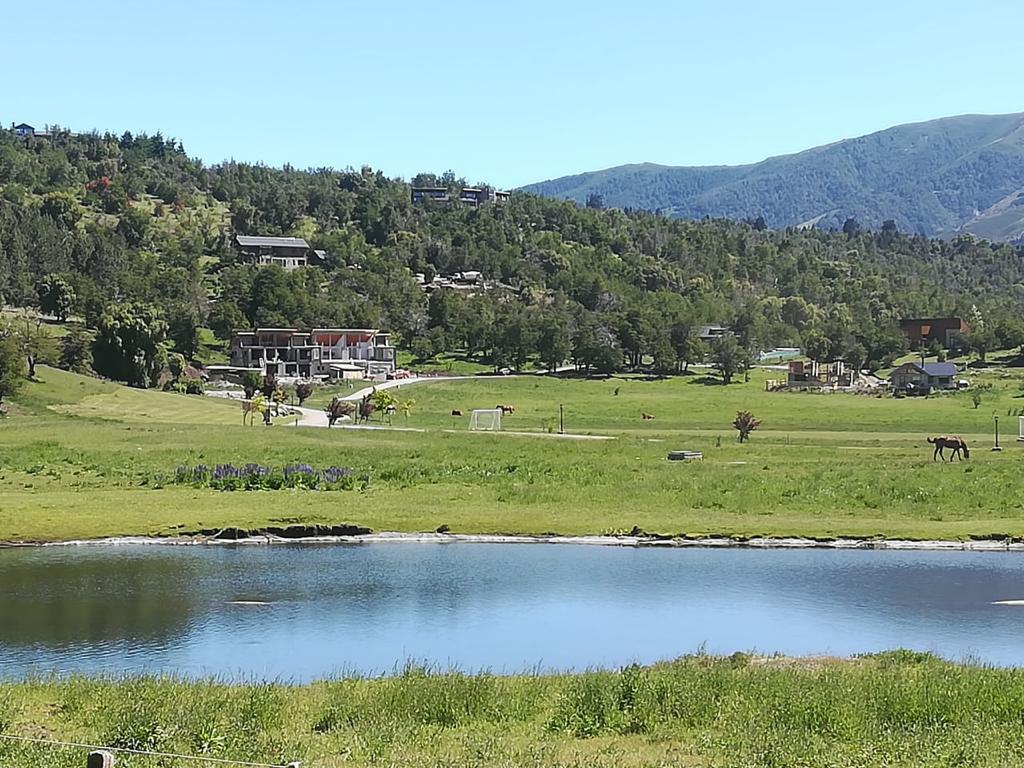 Foto Departamento en Venta en  San Martin De Los Andes,  Lacar  Deptos, Los Ñires 100
