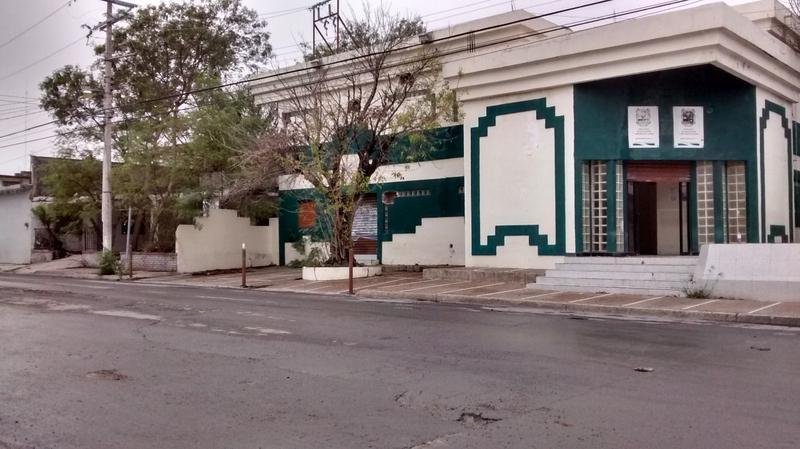 Foto Edificio Comercial en Venta   Renta en  Rodriguez,  Reynosa  Rodriguez