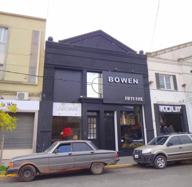 Foto Local en Alquiler en  Guemes ,  Mar Del Plata  Rawson entre Olavarria y Güemes