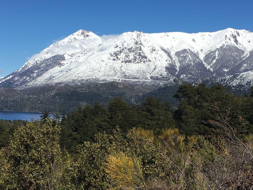 Foto Terreno en Venta en  Arelauquen,  Bariloche  La Lomada