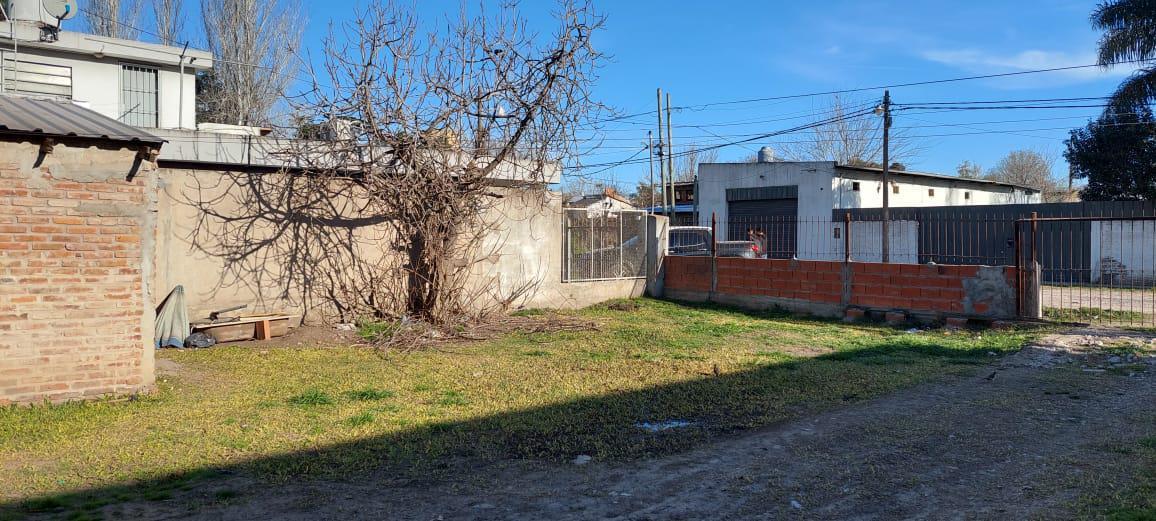 Foto Terreno en Venta en  Merlo ,  G.B.A. Zona Oeste  LOTE-BEETHOVEN ENTRE BENAVENTE Y AV. RICARDO BALBIN