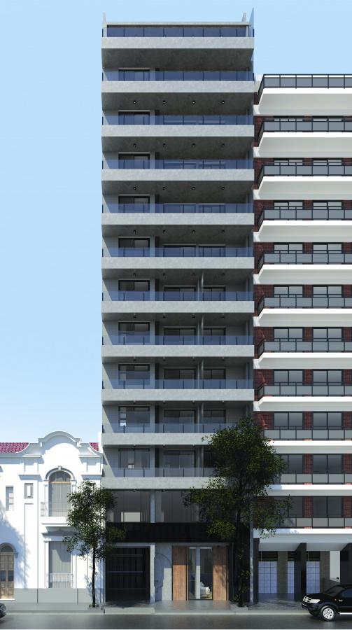 Venta cocheras opcionales unidades edificio Mendoza y Oroño Rosario