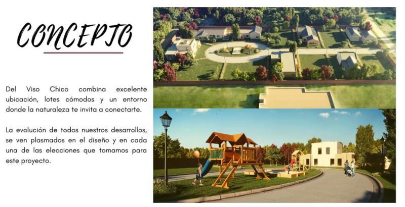 Foto Terreno en Venta en  Del Viso,  Pilar  ARTIGAS al 6500