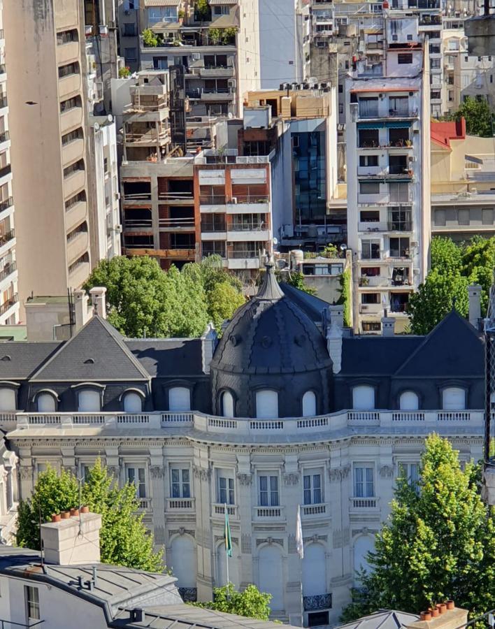 Foto Departamento en Venta en  Recoleta ,  Capital Federal  Recoleta - Libertad 1559