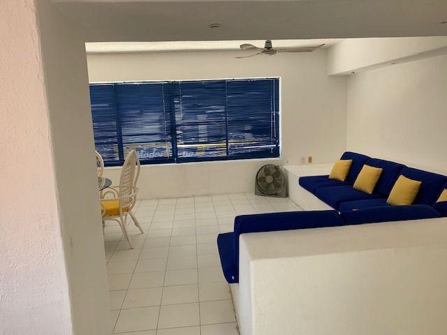 Foto Departamento en Renta en  Fraccionamiento Club Deportivo,  Acapulco de Juárez  DEPARTAMENTO EN RENTA EN COND. ROCA SOLA