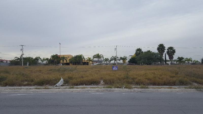 Foto Terreno en Venta en  Valle Alto Ampliación Primera Sección,  Reynosa  Valle Alto Ampliación Primera Sección