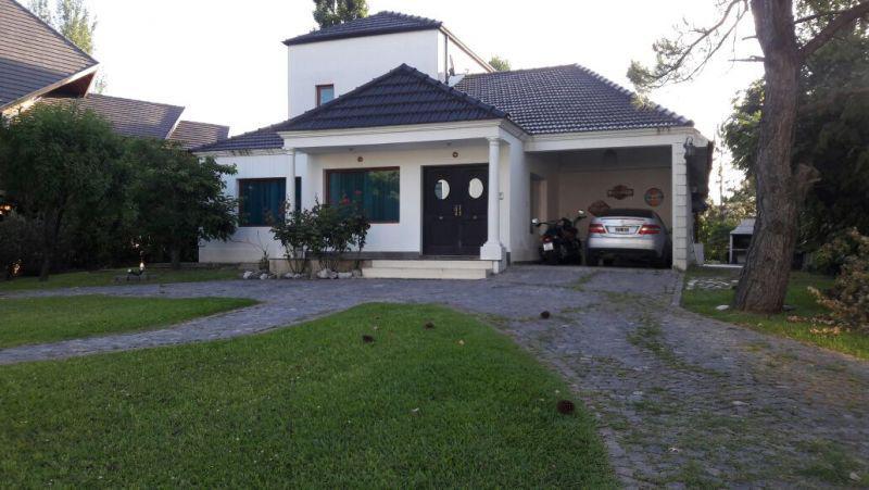 Foto Casa en Alquiler en  Saint Thomas,  Countries/B.Cerrado  Casa en Saint Thomas