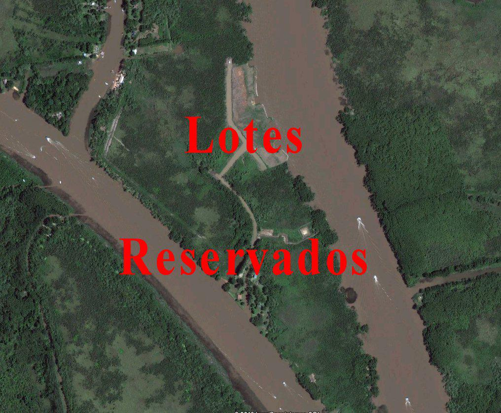 Foto Terreno en Venta en  Doradito,  Zona Delta Tigre  Samek Propiedades:      Doradito Pa 155   Urion Pa 89