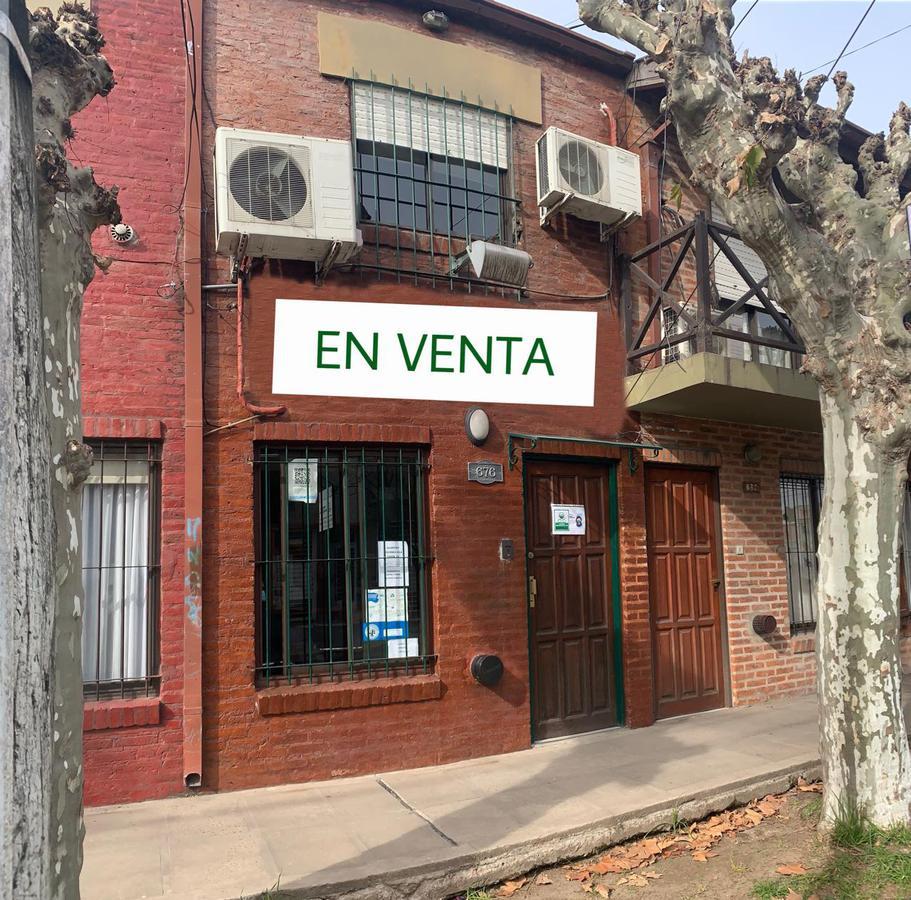 Foto Departamento en Venta en  Escobar ,  G.B.A. Zona Norte  don bosco al 600