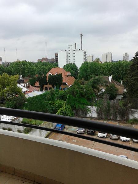 Foto Departamento en Alquiler en  Esteban Echeverria ,  G.B.A. Zona Sur  Rojas al 100