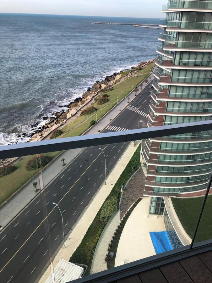 Foto Departamento en Venta en  Playa Chica,  Mar Del Plata  BV MARITIMO 4800 • FRENTE AL MAR