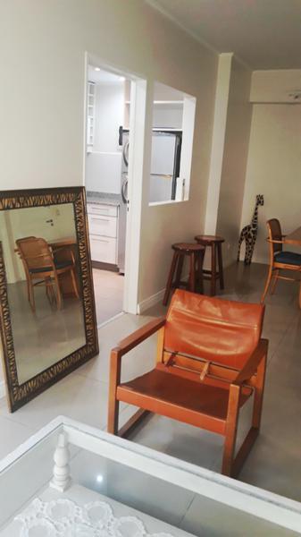 Foto Departamento en Alquiler temporario | Alquiler en  Palermo Chico,  Palermo  Palermo Chico