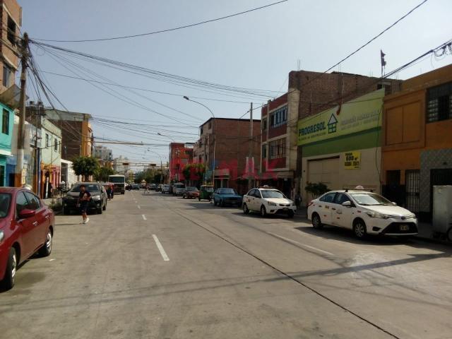 Foto Local en Venta en  Breña,  Lima  Av. Arica
