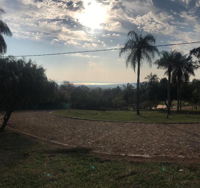 Foto Terreno en Venta en  San Bernardino,  San Bernardino  Ruta San Bernardino Altos, Condominio Puntabella