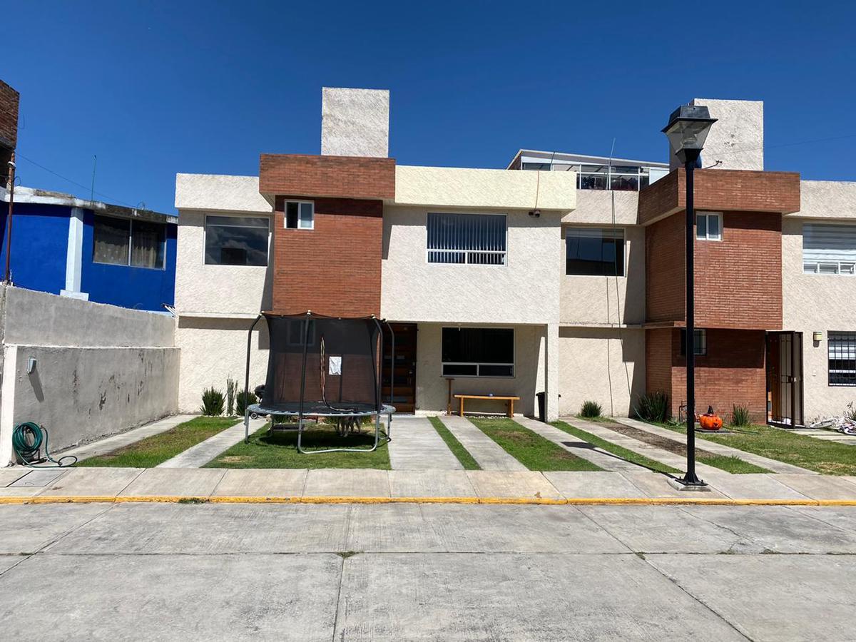 Foto Casa en Venta en  Toluca ,  Edo. de México  CASA  EN VENTA SAN BUENAVENTURA