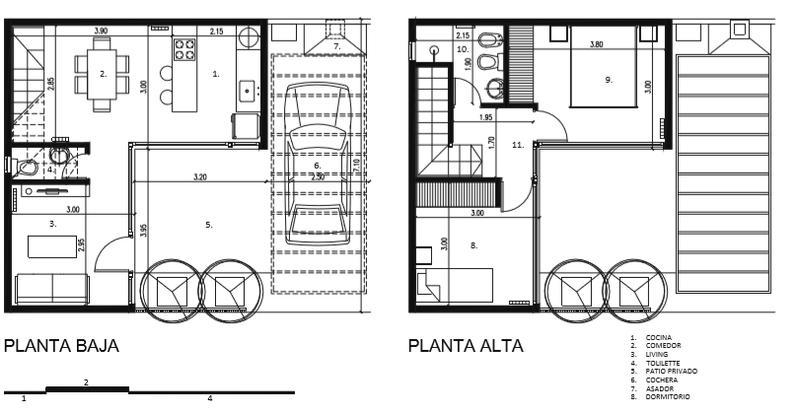Foto PH en Venta en  Villa Allende,  Colon  Figueroa Alcorta al 200