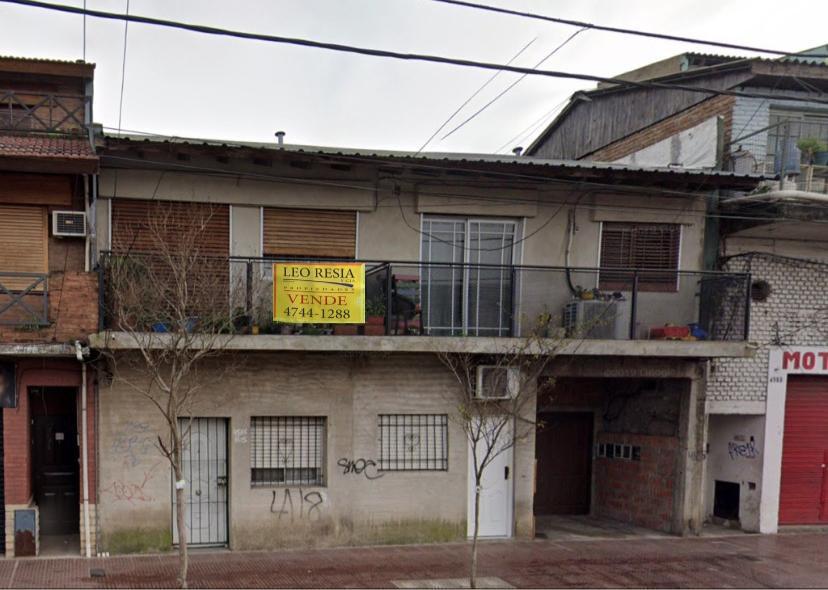 Foto Casa en Venta en  San Fernando ,  G.B.A. Zona Norte  Av. Avellaneda 4500