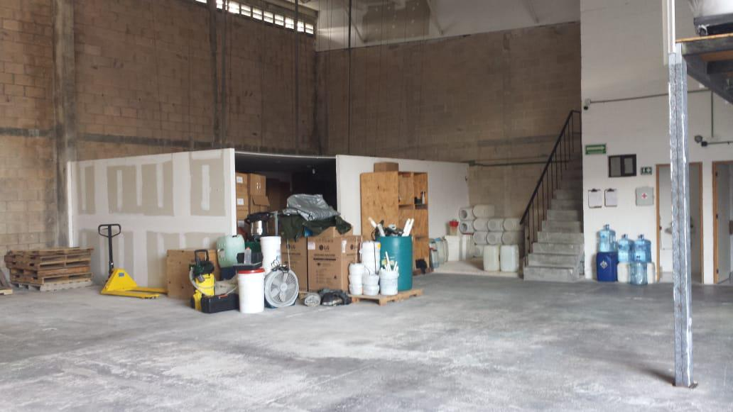 Foto Local en Renta en  Alfredo V Bonfil,  Cancún  BODEGA EN RENTA EN CANCUN EN PARQUE INDUSTRIAL EN AVE. COLOSIO